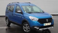 Essai Dacia Dokker Stepway : le port de l'angoisse