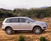 Essai Volkswagen Touareg restylé : Tenir le cap