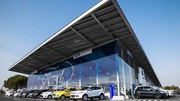 Ford France ouvre ses premiers FordStores