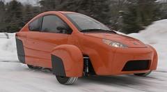 Elio Motors : bientôt un prototype P5 ultra-économique