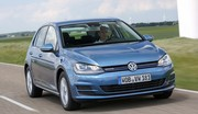 Essai Volkswagen Golf 1.0 TSI Bluemotion: la Golf essence sans soif