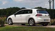 Essai Volkswagen Golf 1.0 TSI Bluemotion