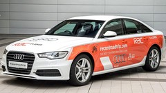 Record : 14 pays traversés avec un plein en Audi A6 2.0 TDI Ultra