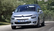 Essai Citroën Grand C4 Picasso BlueHDi 120