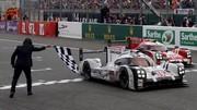 24 Heures du Mans 2015 : Porsche écrit un peu plus l'histoire