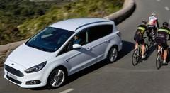 Essai Ford S-Max 2.0 TDCi 180 Titanium : Esprit préservé