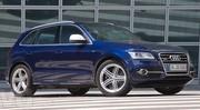 Essai : Audi SQ5