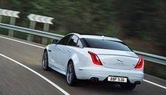 Jaguar XJ : facelift technologique