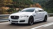 Jaguar XJ 2016 : infos, photos et vidéo du dernier restylage