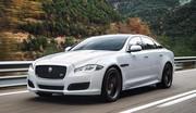 Jaguar XJ : A l'assaut des limousines teutonnes !