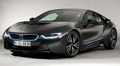 BMW i8: bientôt une version plus performante