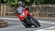 Essai Scooter : Quadro4