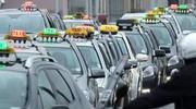 Taxis: perturbations à Paris aujourd'hui