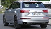 L'Audi SQ7 se dévoile au grand jour
