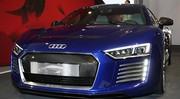 Audi prépare un chargeur ultra rapide 150 kW