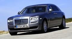 Essai Rolls-Royce Ghost Series 2 : la meilleure Rolls ?
