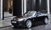 MX-5 Palace Costes de Mazda, luxe et cabriolet