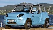PSA s'associe à Bolloré dans les domaines de la voiture électrique et de l'Auto-partage