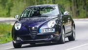 Essai Alfa Romeo MiTo Twin Air