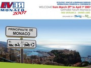 Le 2e Salon EVER de Monaco va ouvrir ses portes