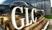 Mercedes GLC, la transformation !