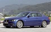 Essai BMW Série 3 coupé 335i : Un nouveau soufle