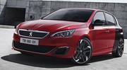 FoS Goodwood 2015 : Peugeot 308 GTi