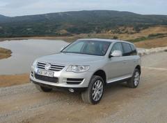 Essai Volkswagen Touareg phase 2 : Des bonifications bienvenues