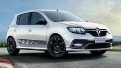 Renault Sandero R.S. : 145 ch sous le capot