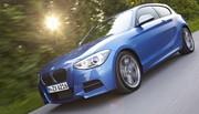 Essai BMW 125i M Sport