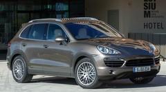 Essai Porsche Cayenne S diesel