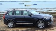 Essai Volvo XC90 D5 225 : Approuvé par Zlatan