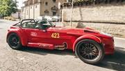 "Donkervoort D8 GTO : une édition spéciale ""1.000 Mille Miglia"""