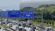 Péage allemand: la Commission européenne fait repousser l'application