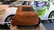 Citroën Cactus expliquée par Mark LLoyd par son chef designer