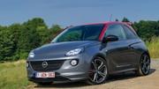 Essai Opel Adam S : la mini-citadine dynamique à choisir ?