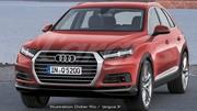 Nouvel Audi Q5 (2016) : la réplique au nouveau Mercedes GLC