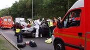 La mortalité routière encore en hausse en mai