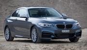 Essai BMW M235i xDrive : Le coupé compact intégral du moment !