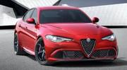 Giulia Quadrifoglio : l'anti M3 d'Alfa