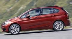 Essai BMW 214d Active Tourer : 95 chevaux et petites économies