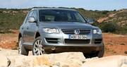 Essai VolkswagenTouareg restylé TDI : Le Touareg fourbit ses armes