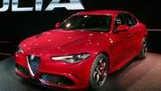 Avec la Giulia, Alfa Romeo fait rêver mais ne convainc pas