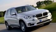 Essai BMW X5 xDrive40e (2015) : luxe, brio et bonne conscience
