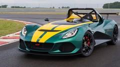 3-Eleven, la Lotus de série la plus rapide de l'histoire