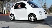 """Google Car : """"l'ubérisation"""" ultime de la mobilité"""