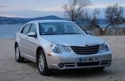 Essai Chrysler Sebring : l'alternative américaine