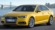 Audi A4 2016 : Mi-classique, mi-techno