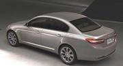 Hyundai Genesis : Coréenne en chasse