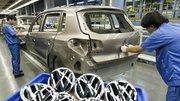 Volkswagen : la marque low cost lancée en 2018